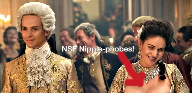 nipplephobes