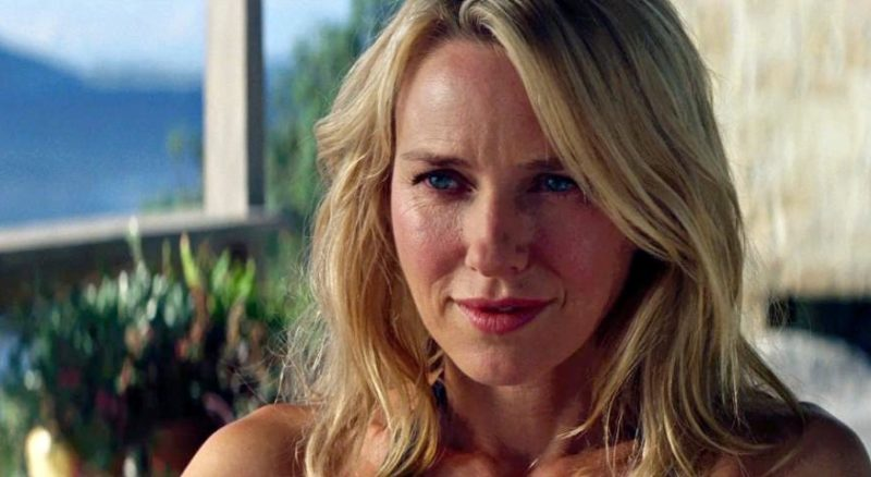 Naomi Watts in a Smart, Sexytimes Thriller Will Be Your Next