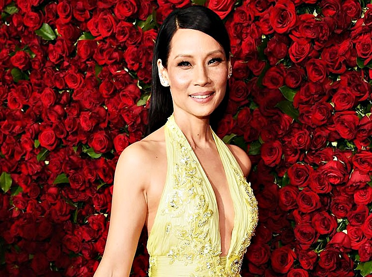 LucyLiu_Tony_Awards