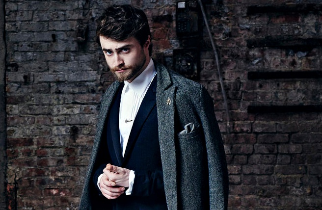 Can Warner Bros  Lure Back Daniel Radcliffe for a Harry