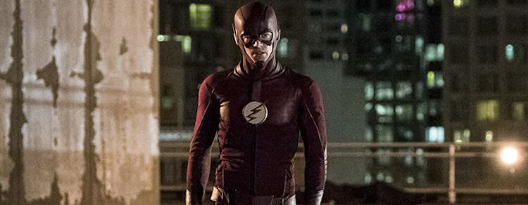 The Flash Review: Brightening Up the Darkest Timeline – Oohlo