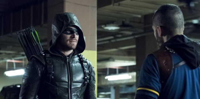 Arrow Review: Something Doesn't Add Up During the Search for