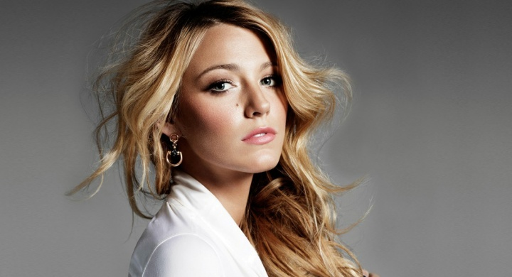 Blake Lively to front new spy film franchise