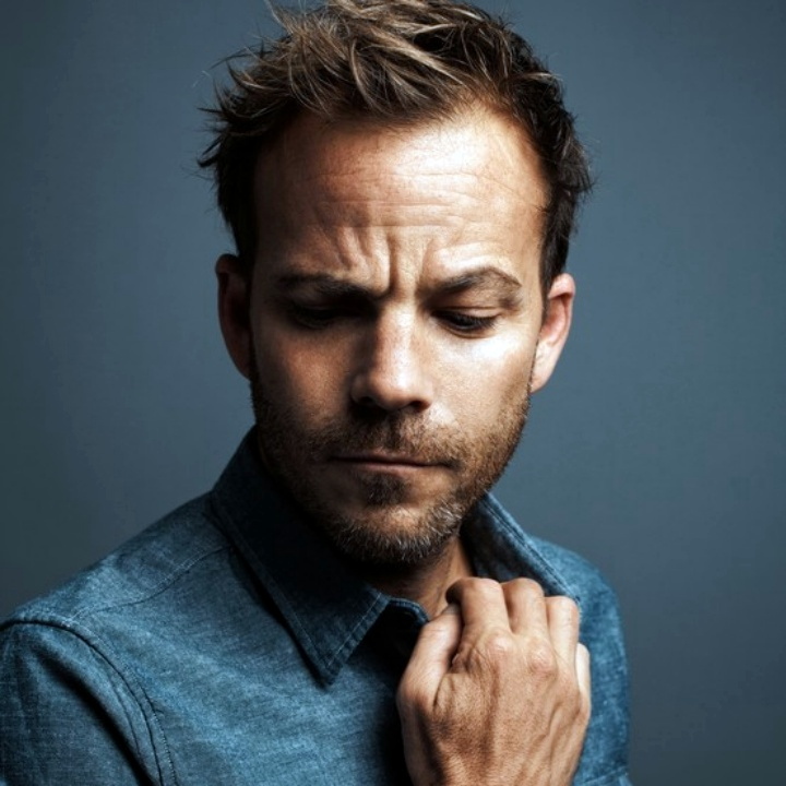 True Detective: Stephen Dorff Joins Mahershala Ali for Season 3