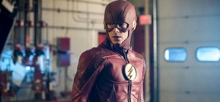 The Flash, 'Mixed Signals': Barry and Iris' Relationship Takes