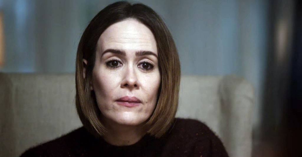 This Is Cosmic, Written in the Stars: American Horror Story: Cult