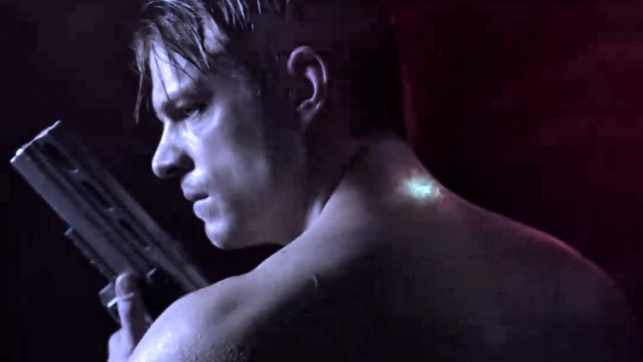 Action-Packed New Trailer For Netflix's Cyberpunk Series Altered Carbon
