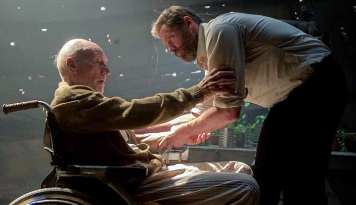James Mangold Explains Why Logan Got An Oscar Nomination