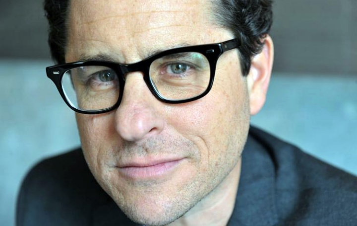 JJ Abrams reportedly shopping space drama TV show