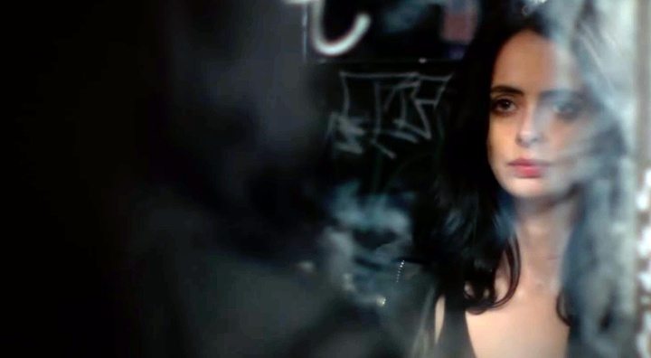 Jessica Jones Season 2 Trailer Released