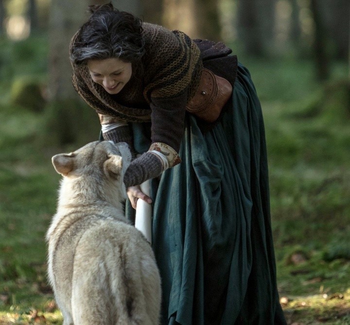 Starz's Outlander Renewed For An Additional 2 Seasons!