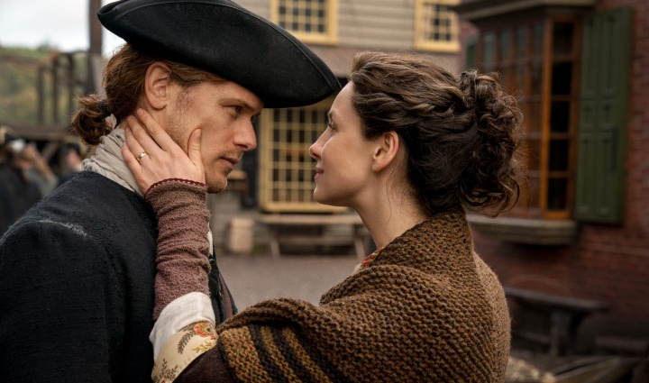 Nothing Is Lost, Sassenach, Only Changed: Outlander