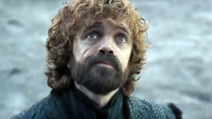 And We Shall Never See Their Light Again: Game of Thrones